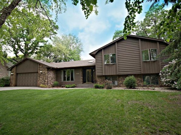 4 bed 3 bath Single Family at 8640 Hunters Way Apple Valley, MN, 55124 is for sale at 340k - 1 of 51