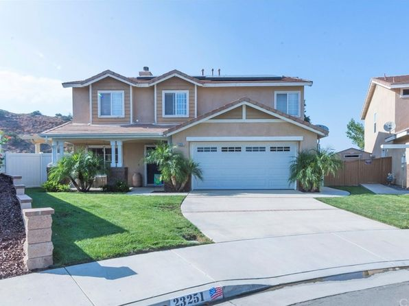 4 bed 3 bath Single Family at 23251 Aster Ct Corona, CA, 92883 is for sale at 538k - 1 of 48