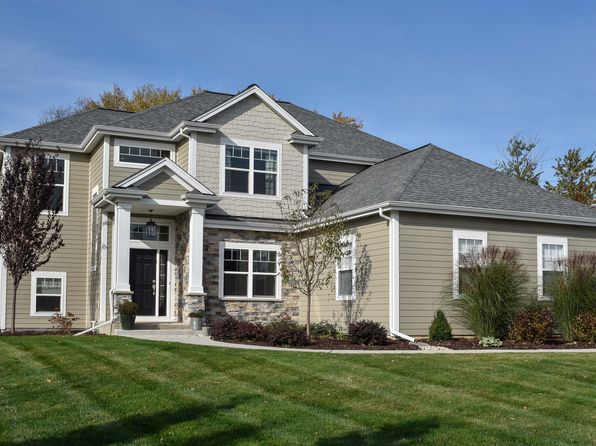 4 bed 4 bath Single Family at 7213 W River Birch Dr Mequon, WI, 53092 is for sale at 600k - 1 of 19