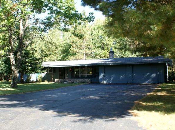 3 bed 1 bath Single Family at 10492 Glen Lake Rd Boulder Junction, WI, 54512 is for sale at 116k - 1 of 20