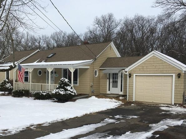 3 bed 1 bath Single Family at 10 LUDLOW RD CHICOPEE, MA, 01020 is for sale at 210k - 1 of 19