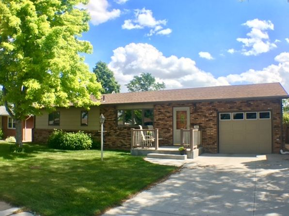 4 bed 2 bath Single Family at 2610 Anna Ave North Platte, NE, 69101 is for sale at 195k - 1 of 14