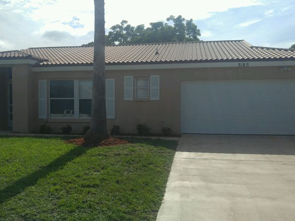 3 bed 2 bath Single Family at 3185 SW Hambrick St Port St Lucie, FL, 34953 is for sale at 190k - 1 of 2