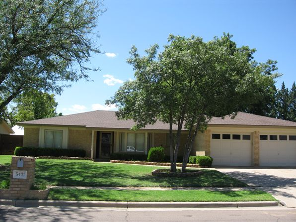 3 bed 2 bath Single Family at 5421 76th St Lubbock, TX, 79424 is for sale at 189k - 1 of 9