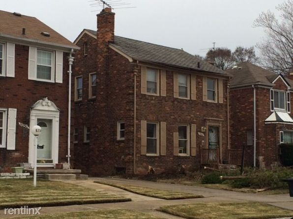 4 bed 2 bath Single Family at 9242 Manistique St Detroit, MI, 48224 is for sale at 30k - google static map