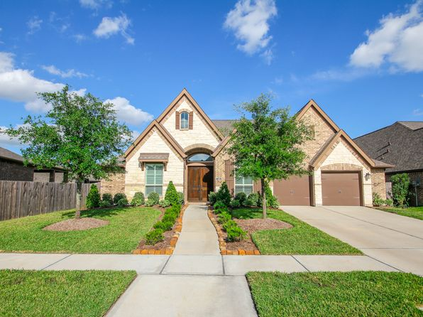 4 bed 4 bath Single Family at 3205 Tamara Creek Ln Pearland, TX, 77584 is for sale at 425k - 1 of 26