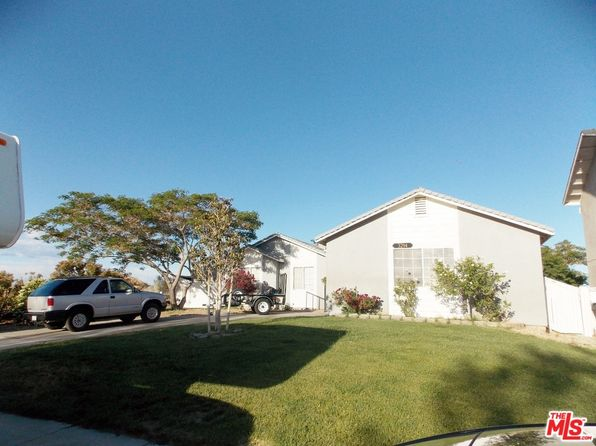 3 bed 2 bath Single Family at 3294 Emerald St Rosamond, CA, 93560 is for sale at 175k - 1 of 12