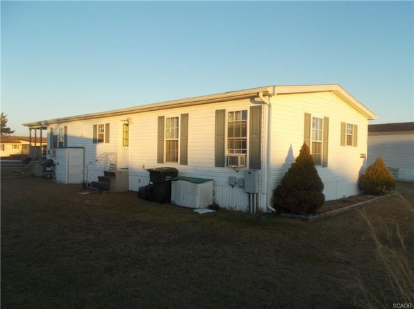 3 bed 2 bath Mobile / Manufactured at 37144 Sugar Hill Way Selbyville, DE, 19975 is for sale at 85k - 1 of 18