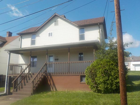 2 bed 1 bath Single Family at 118 Maple St Masontown, PA, 15461 is for sale at 45k - 1 of 7