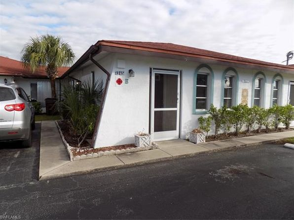 2 bed 2 bath Condo at 1245 SE 8th St Cape Coral, FL, 33990 is for sale at 85k - 1 of 16