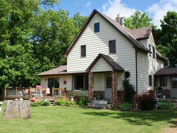 3 bed 2 bath Single Family at 4685 363rd Ave NW Dalbo, MN, 55017 is for sale at 260k - 1 of 24