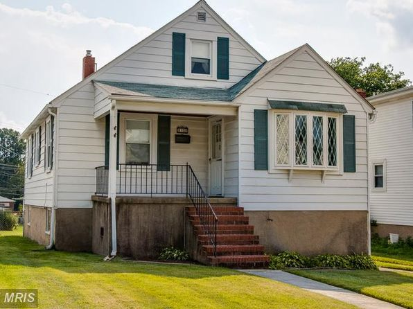 3 bed 1 bath Single Family at 3109 Parktowne Rd Baltimore, MD, 21234 is for sale at 190k - 1 of 26