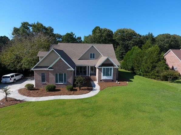 4 bed 3.5 bath Single Family at 411 Two Lakes Trl New Bern, NC, 28560 is for sale at 309k - 1 of 52