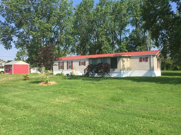 3 bed 2 bath Single Family at 3389 W Harbor Rd Port Clinton, OH, 43452 is for sale at 59k - 1 of 19
