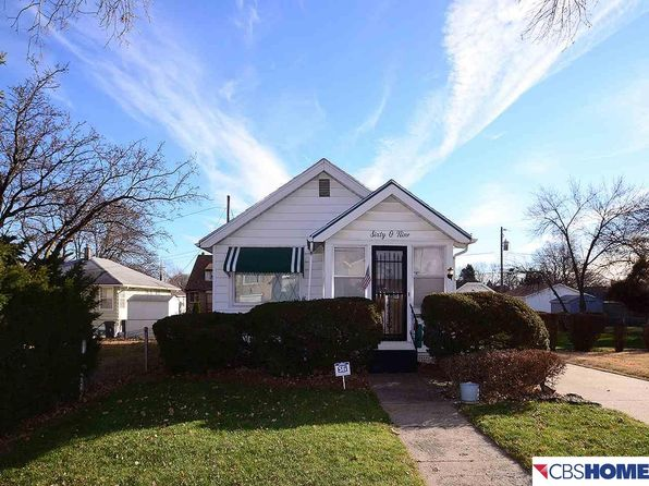 1 bed 2 bath Single Family at 6009 S 37th St Omaha, NE, 68107 is for sale at 80k - 1 of 22