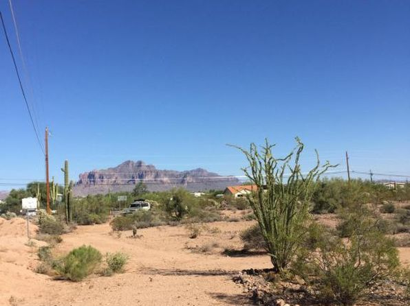 null bed null bath Vacant Land at 0 N Delaware Rd Apache Junction, AZ, 85120 is for sale at 80k - 1 of 8