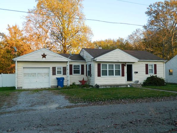 3 bed 1 bath Single Family at 118 Union St Fairfield, IL, 62837 is for sale at 80k - 1 of 14