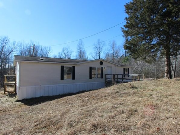 4 bed 2 bath Single Family at 181 Wooten Rd Big Rock, TN, 37023 is for sale at 62k - 1 of 22