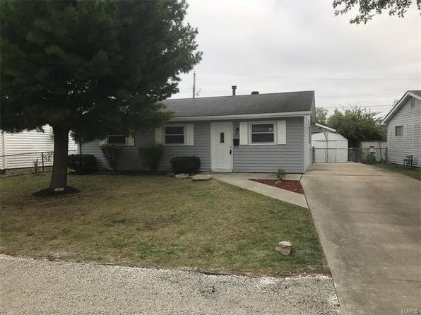 3 bed 1 bath Single Family at 1058 Saint Margaret Dr Cahokia, IL, 62206 is for sale at 50k - 1 of 10