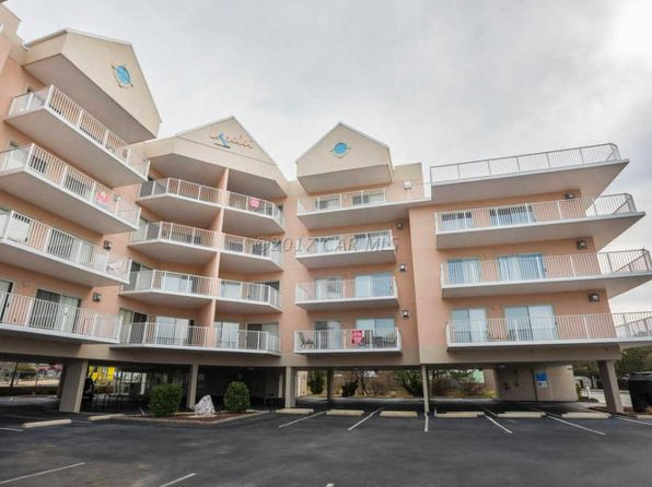 3 bed 3 bath Condo at 103 125th St Ocean City, MD, 21842 is for sale at 349k - 1 of 27