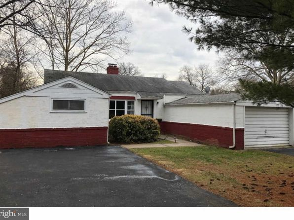 3 bed 1 bath Single Family at 806 Erlen Rd Plymouth Meeting, PA, 19462 is for sale at 185k - 1 of 3