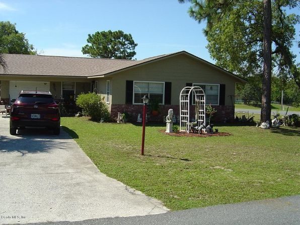 3 bed 2 bath Single Family at 445 Spring Dr Ocala, FL, 34472 is for sale at 80k - 1 of 9