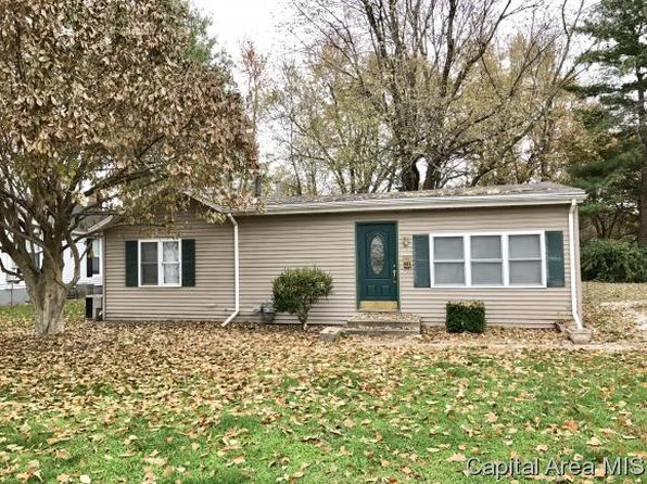 2 bed 1 bath Single Family at 941 Freedman St Jacksonville, IL, 62650 is for sale at 63k - 1 of 16