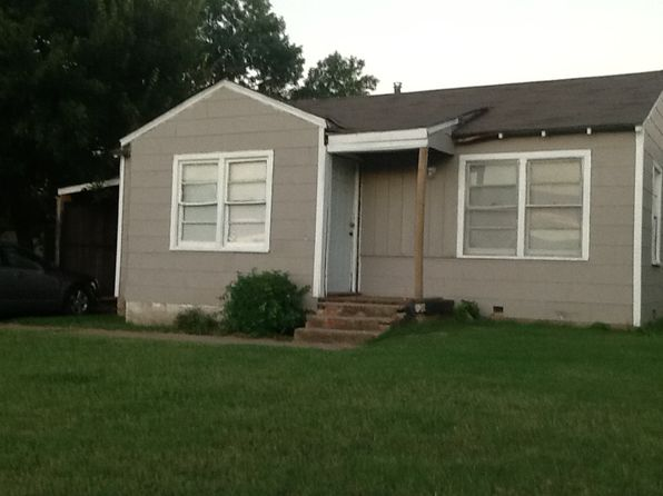2 bed 1 bath Single Family at 2011 Gilbert Ave Wichita Falls, TX, 76301 is for sale at 24k - 1 of 23