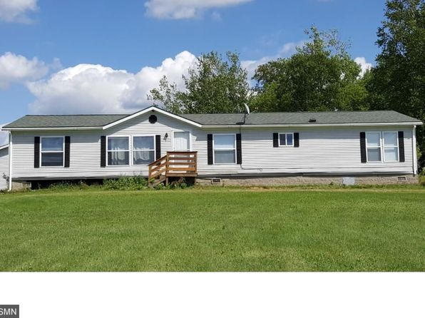 3 bed 2 bath Single Family at 33555 346th Pl Aitkin, MN, 56431 is for sale at 108k - 1 of 23
