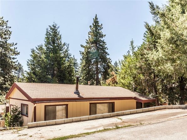 2 bed 1 bath Single Family at 2485 Spring Dr Running Springs Area, CA, 92382 is for sale at 130k - 1 of 15