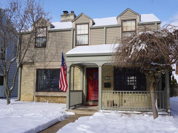3 bed 2 bath Single Family at 8308 Currie Ave Wauwatosa, WI, 53213 is for sale at 265k - 1 of 25