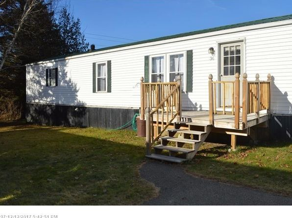 2 bed 2 bath Mobile / Manufactured at 36 B St Bangor, ME, 04401 is for sale at 25k - 1 of 22