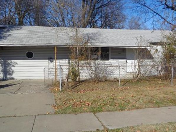 3 bed 1 bath Single Family at 2301 N 55TH ST EAST SAINT LOUIS, IL, 62204 is for sale at 8k - 1 of 10