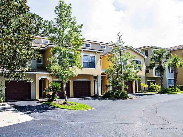 3 bed 2 bath Condo at 4000 Grande Vista Blvd St Augustine, FL, 32084 is for sale at 190k - 1 of 24