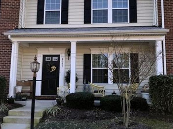 3 bed 3 bath Single Family at 8047 Creekside Village Dr Hanover, VA, 22311 is for sale at 213k - 1 of 3