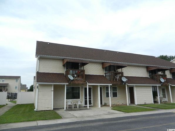 2 bed 2 bath Condo at 755 Burcale Rd Myrtle Beach, SC, 29579 is for sale at 69k - 1 of 13