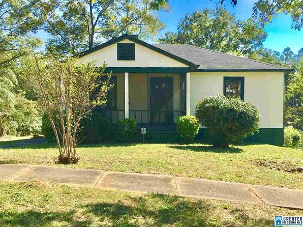 3 bed 1 bath Single Family at 1745 33rd St W Birmingham, AL, 35208 is for sale at 42k - google static map