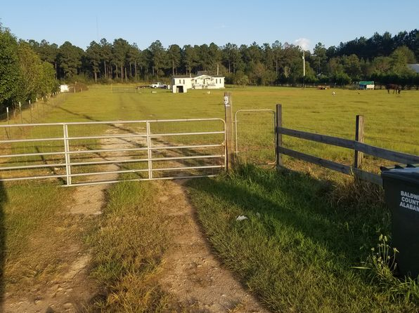 3 bed 2 bath Mobile / Manufactured at 24860 Cowpen Creek Rd Robertsdale, AL, 36567 is for sale at 83k - 1 of 7