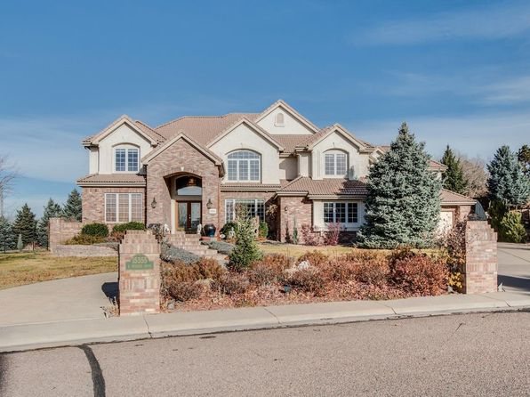 5 bed 6 bath Single Family at 15355 E Progress Dr Centennial, CO, 80015 is for sale at 1.10m - 1 of 29