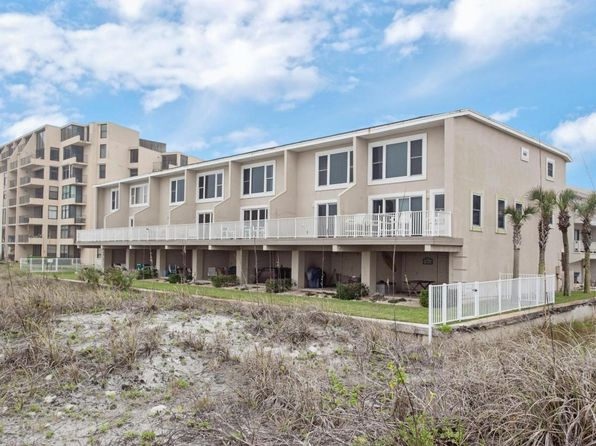 3 bed 3 bath Townhouse at 2004 Ocean Front S Jacksonville Beach, FL, 32250 is for sale at 689k - 1 of 22