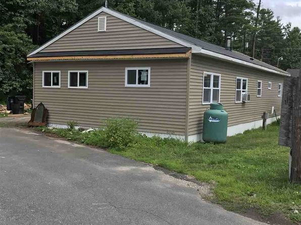 2 bed 1 bath Single Family at 31 Page Rd Litchfield, NH, 03052 is for sale at 60k - 1 of 3