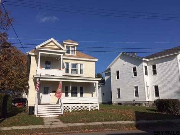 6 bed 2 bath Multi Family at 19 E Montgomery St Johnstown, NY, 12095 is for sale at 125k - 1 of 25