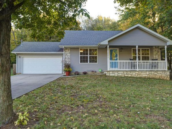4 bed 2 bath Single Family at 414 N Gordon Ave Ash Grove, MO, 65604 is for sale at 135k - 1 of 25