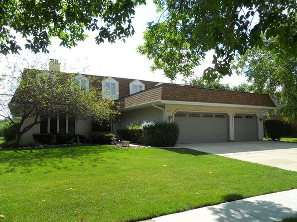 6 bed 3.5 bath Single Family at 921 Aegean Dr Schaumburg, IL, 60193 is for sale at 525k - 1 of 21