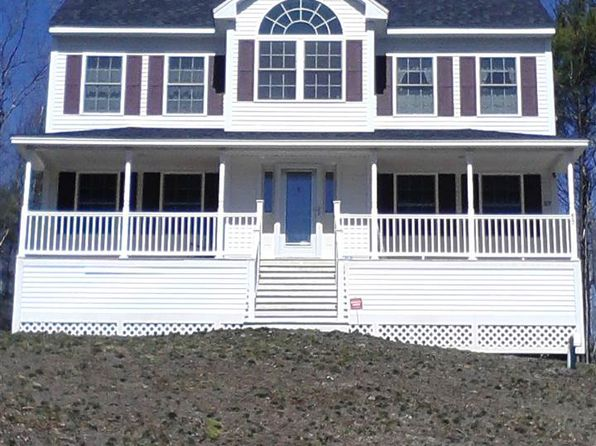 3 bed 2.5 bath Single Family at 57 Rockrimmon Rd Kingston, NH, 03848 is for sale at 370k - 1 of 24