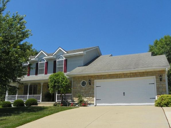 5 bed 4 bath Single Family at 4907 N Lakewood Dr Saint Joseph, MO, 64506 is for sale at 290k - 1 of 47