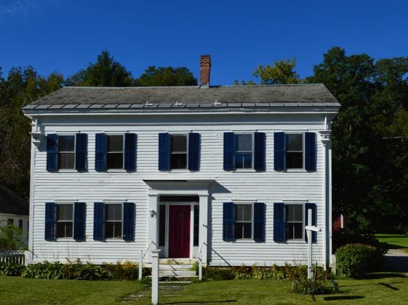 1 bed 1.2 bath Single Family at 82 S Main St Danby, VT, 05739 is for sale at 100k - 1 of 25