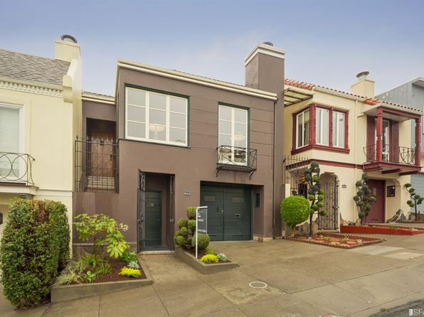 2 bed 1 bath Single Family at 567 47th Ave San Francisco, CA, 94121 is for sale at 1.45m - 1 of 11