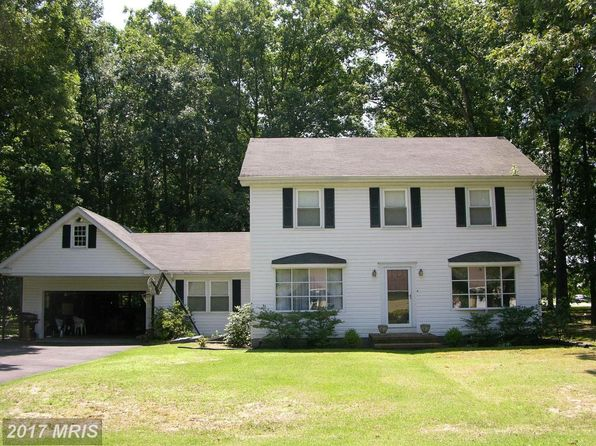 4 bed 3 bath Single Family at 2845 Miles Branch Rd Federalsburg, MD, 21632 is for sale at 166k - 1 of 21