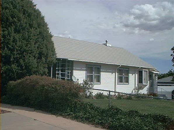2 bed 1 bath Single Family at 1400 San Juan St Trinidad, CO, 81082 is for sale at 119k - 1 of 8